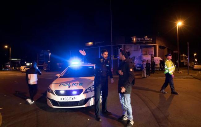Задержали еще двоих подозреваемых— Теракт вМанчестере