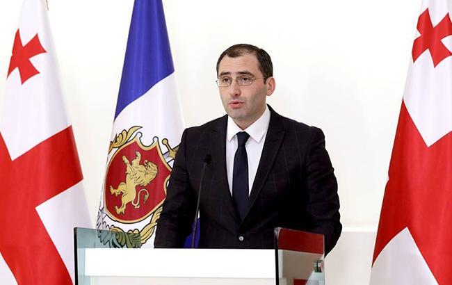 Фото: Владимир Борцвадзе (police.ge)
