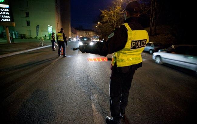 Фото: полиция Франции (flickr/Police Nationale)
