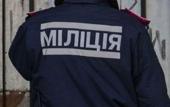 В Ивано-Франковской обл. произошел взрыв магазина
