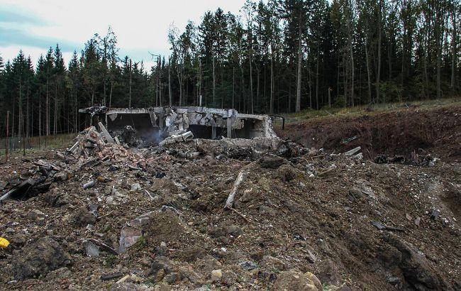 Вибухи на складах у Чехії: парламент країни вимагає від РФ компенсацію