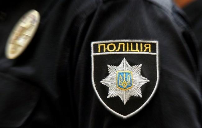 Фото: Скандал с избиением патрульной в Днепре (dpchas.com.ua)