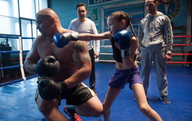 Оператор Люка Бессона зніме Василя Вірастюка та 8-річного боксера-вундеркінда у першому українському фентезі
