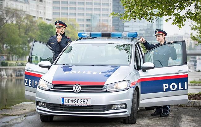 Фото: полиция Австрии (instagram.com-polizei_im_bild)