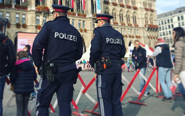 Босниец готовил теракт нарождественском рынке вАвстрии