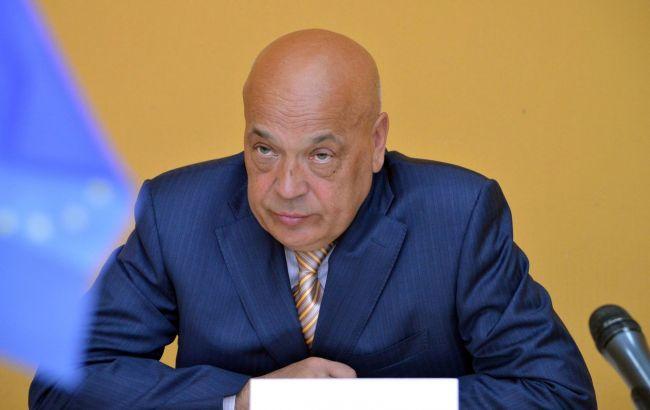 Порошенко призначив Москаля головою Закарпатської ОДА
