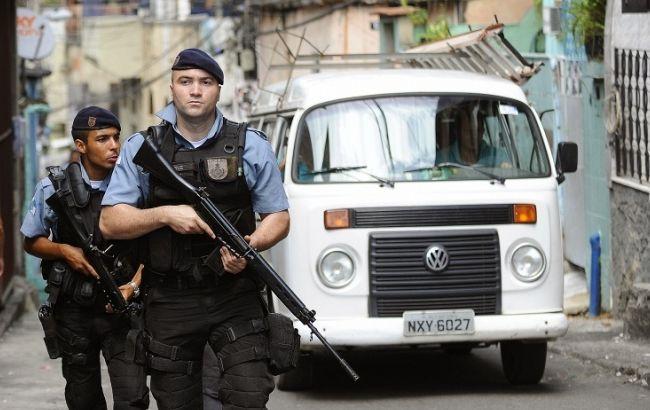 Фото: поліція Бразилії отримала ордери на арешт ще п'яти підозрюваних у підготовці терактів
