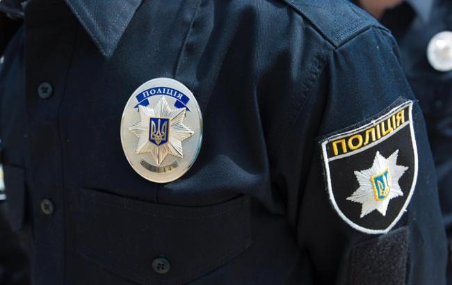 Фото: Злоумышленники представились сотрудниками полиции (cv.changeua.com)