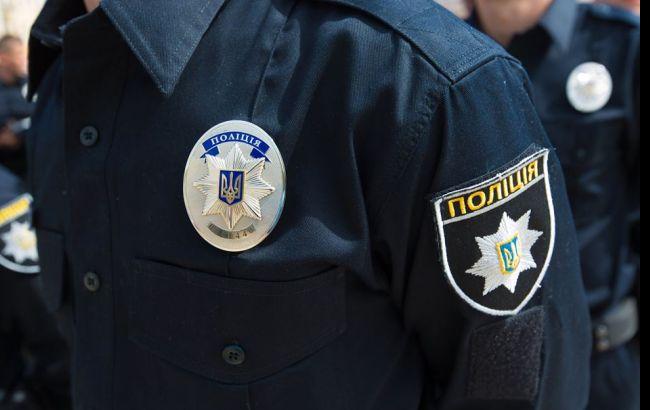 """В Днепропетровске """"минировали"""" избирательный участок"""