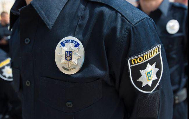 Поліція встановила особу нападника на інкасаторську машину в Одесі