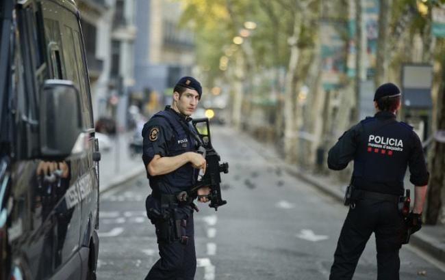В Испании мужчина открыл стрельбу в баре
