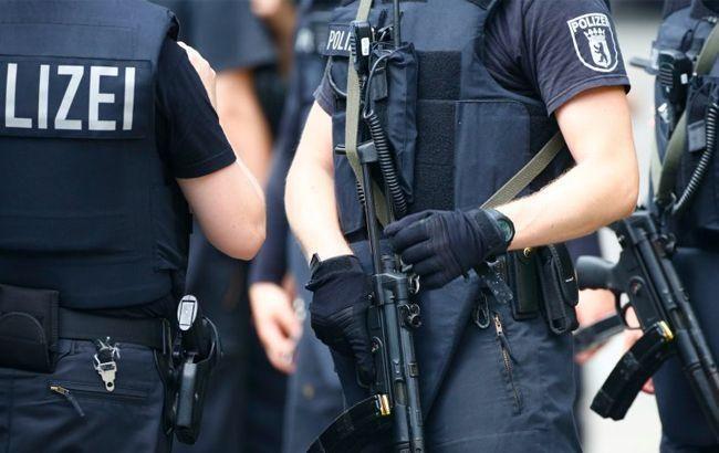 В Мюнхене мужчина напал с ножом на людей, есть пострадавшие