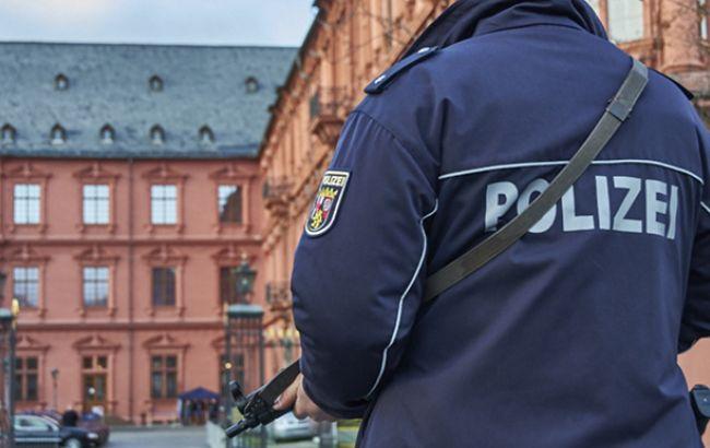 ВГамбурге произошёл взрыв настанции электрички