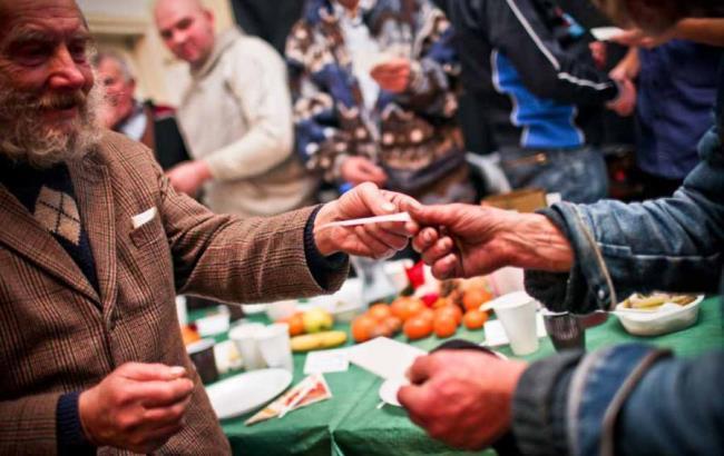 В Киеве устроят Рождественский обед для малоимущих