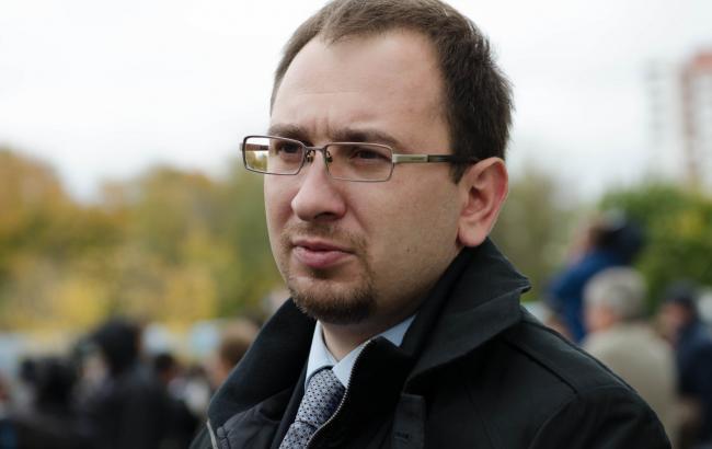 Юрист Н.Полозов направил жалобу вКиевский райсуд надействия ФСБ