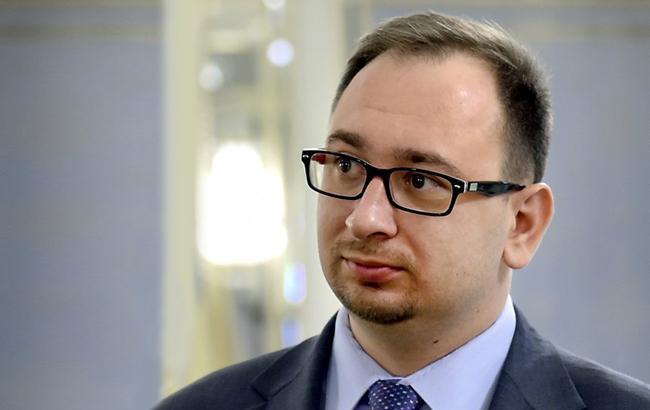Микола Полозов впевнений, що Чубаров є ключовим свідком у справі Ахмета Чийгоза (фото УНІАН)