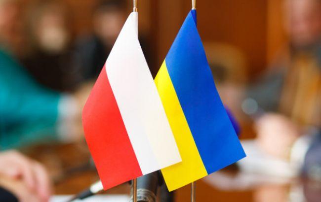 Нацгвардия Украины подпишет соглашение о сотрудничестве с Польшей