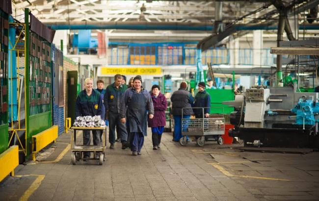 Полтавский автоагрегатный завод за 7 мес. увеличил продажи на 32%