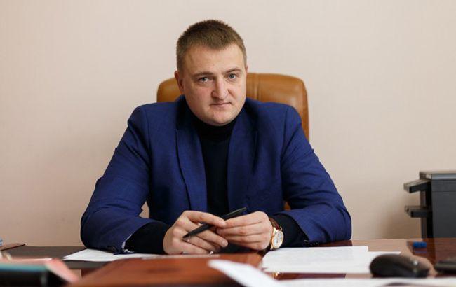 Назначен новый прокурор Полтавской области