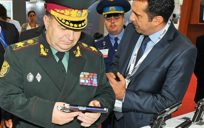 Україна і Таїланд мають намір спільно випускати бронетехніку