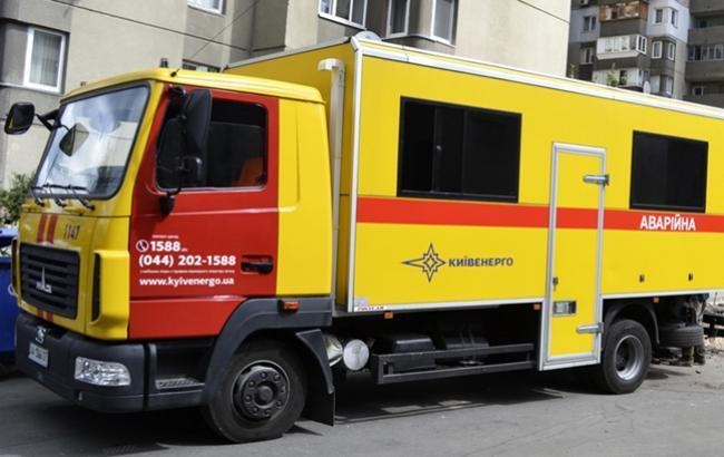 Долг Киева за электроэнергию превышает 1 млрд гривен