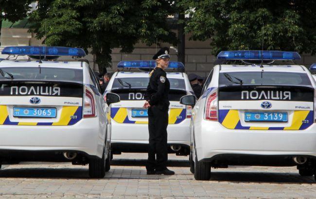 Деятельность НАцполиции координируется МВД Украины