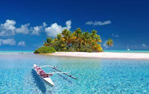 Бирюзовые лагуны и дайвинг: курортные острова открываются для туристов