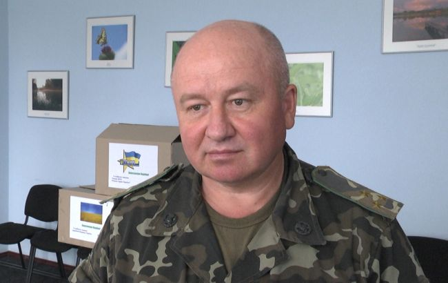 РФ зосередила на кордоні з Україною 53 тис. військових і близько 500 танків, - полковник АТО