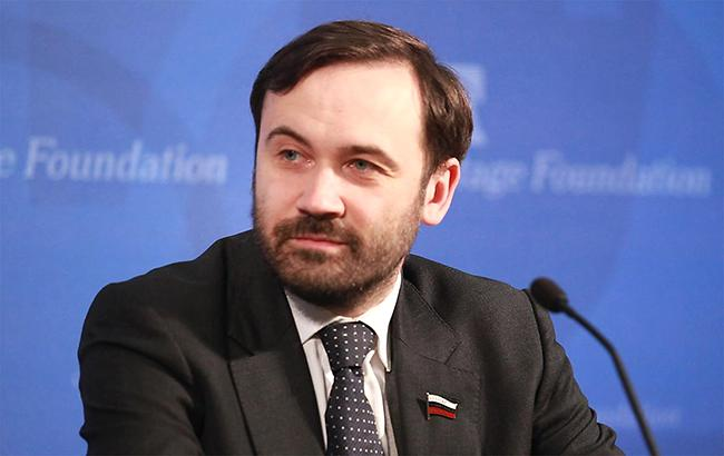 Пономарьов: комплекс дій по