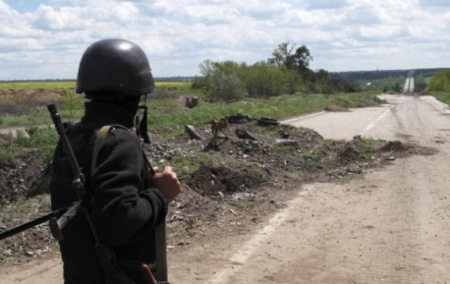 """Фото: """"Серая зона"""" (podrobnosti.ua)"""