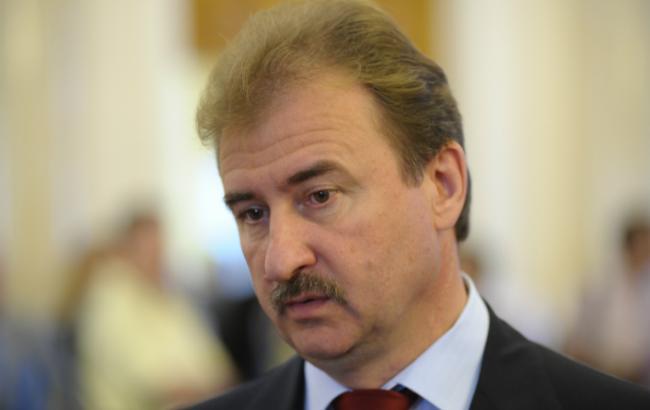 Суд перенес рассмотрение дела экс-главы КГГА Попова на 26 мая