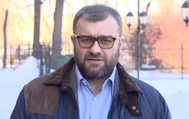 Фото: Михаил Пореченков (rtr-vesti.ru)