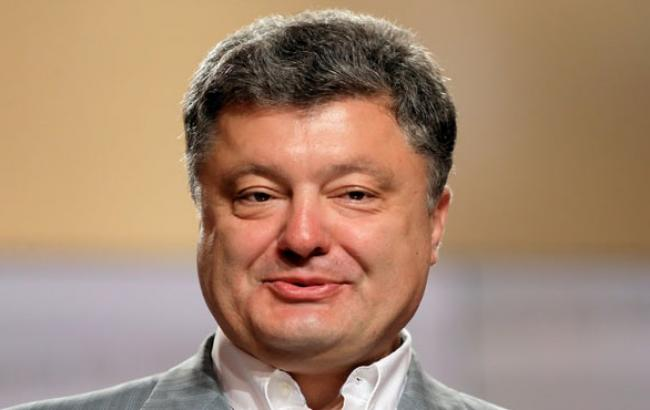 Фото: Петро Порошенко (focus.ua)