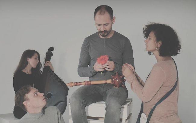 Зміна ролей і любовні ігри: Pororoka випустили нове відео