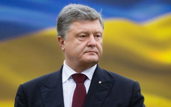 Фото: Петро Порошенко розповів про плани Володимира Путіна щодо України