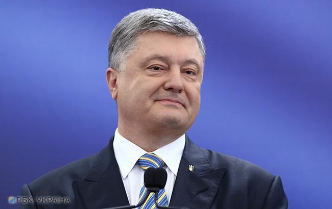 Посли ЄС погодили продовження санкцій проти РФ, - Порошенко