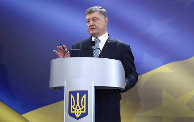 В ЕС подтвердили продление санкций против России, - Порошенко