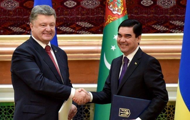 Паливний тролінг: Україна і Туркменістан знайшли привід подратувати Росію