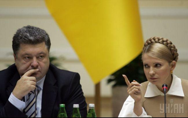 Яценюка закончили включать врейтинги соцопросов навыборы президента