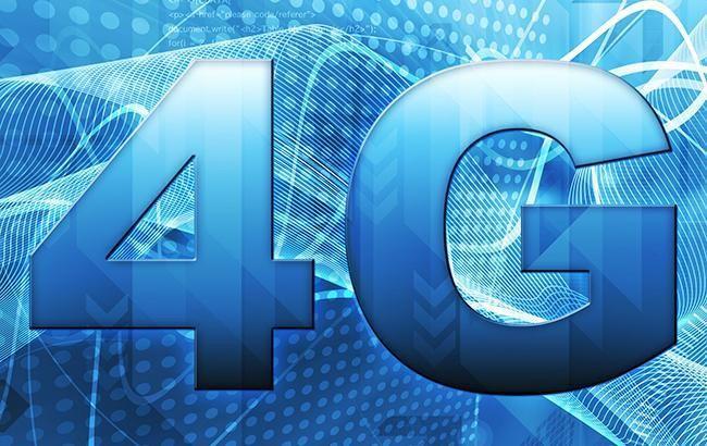 Основні ліцензії на 4G в Україні за 5,4 млрд гривень забрали три мобільних оператори