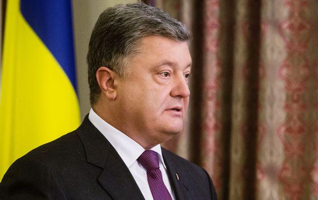 Порошенко пообещал сопротивление: «Хочется сражаться против президента?»