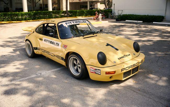 На пути к миллиону долларов: спортивный Porsche 911 Пабло Эскобара выставили на продажу
