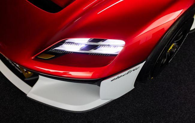 Porsche зробить сімейство 718 Boxster і Cayman електричним