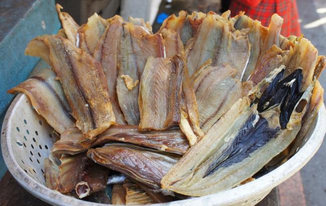 Фото: Риба (pixabay.com/ru/users/yizheng0)