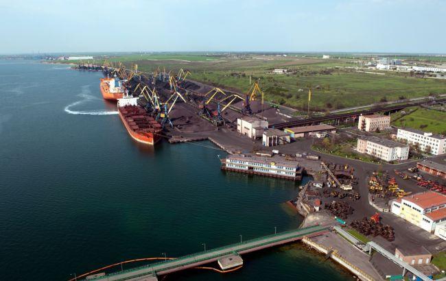 Саакашвили тормозит 400-миллионный проект в порту