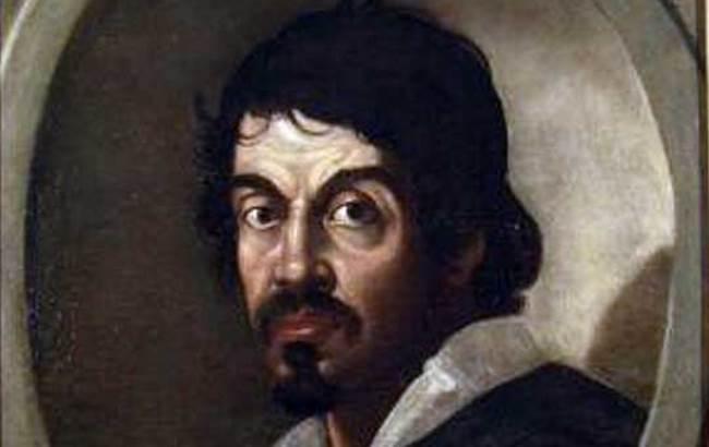 В Італії знайшли першу біографію відомого художника Караваджо