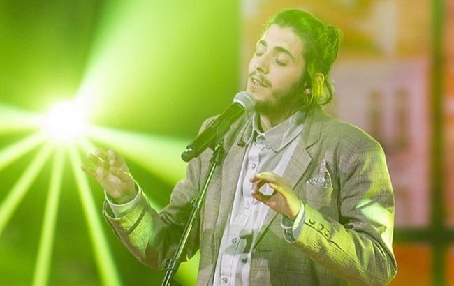Фото: Salvador Sobral (eurovisionworld.com)