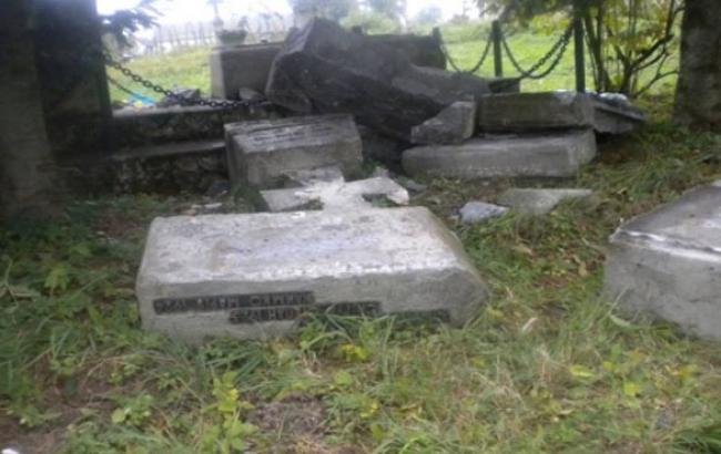 Фото: Памятник воинам УПА (facebook.com)