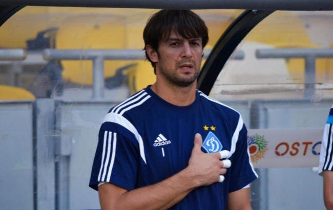 Александр Шовковский опроверг информацию отом, что возглавитФК «Нива».