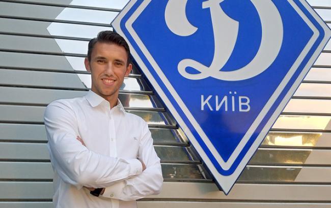 Новичок Динамо получил 10-сантиметровую рану наголове исотрясение мозга